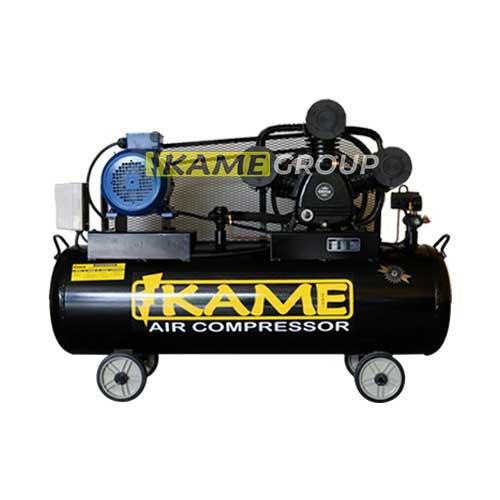 """IKAME"" Kompresor Udara 5,5 PK + Dinamo"