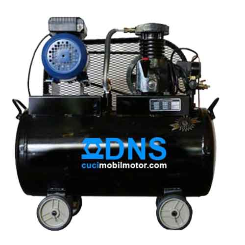 """DNS"" Kompresor Udara 1/2 PK + Dinamo"