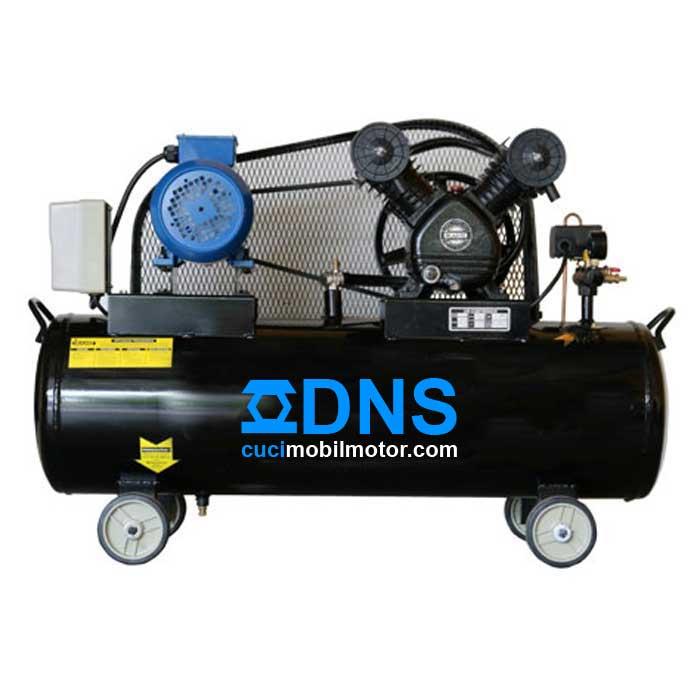 """DNS"" Kompresor Udara 2 PK + Dinamo"