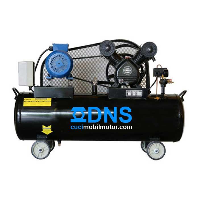 """DNS"" Kompresor Udara 3 PK + Dinamo"