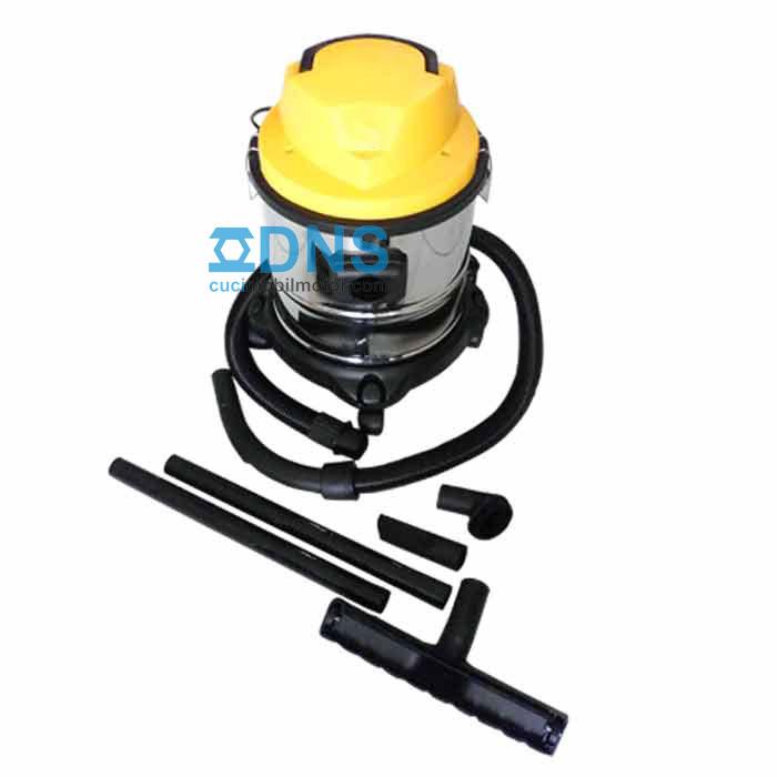 Vacuum Cleaner Wet & Dry 18 liter