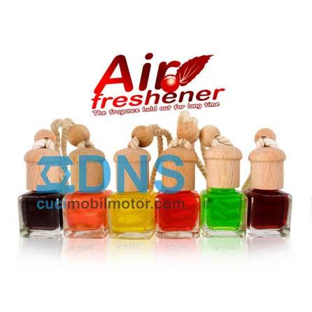 """""""DNS"""" Air Freshener"""