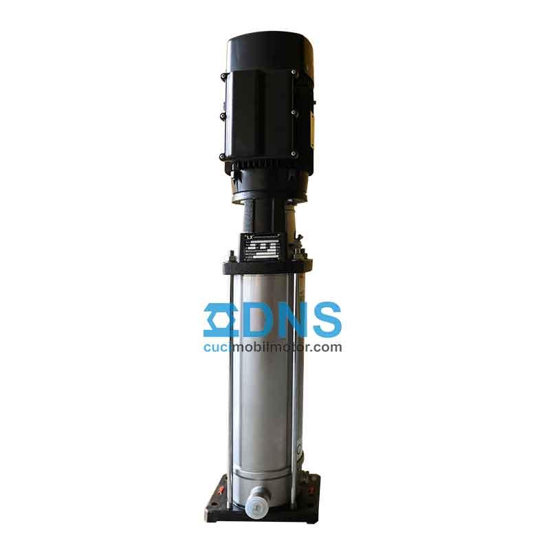 High Pressure LX 2-220 3 Phase