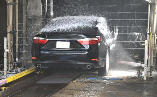 Kiat membuka usaha cuci mobil dan motor, bisnis menjanjikan di masa mendatang.