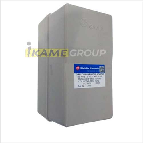 Contactor/Doll Starter