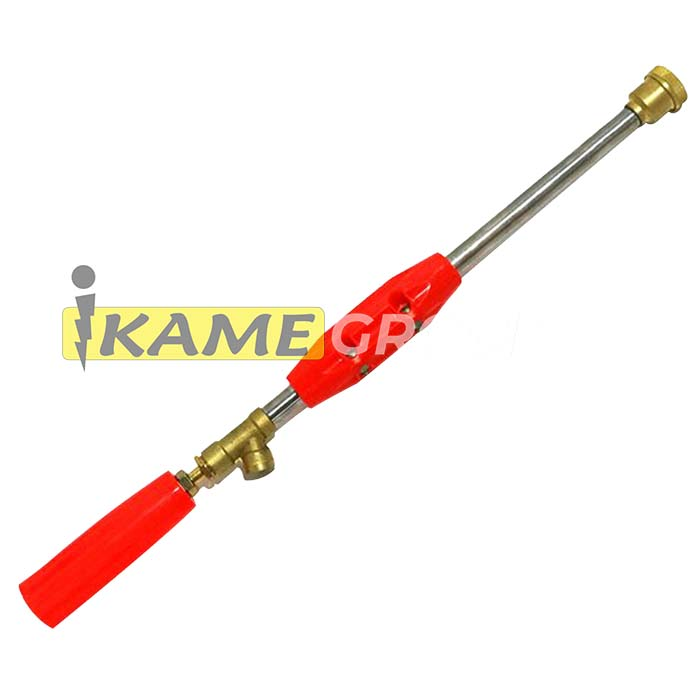 Jetting Stick