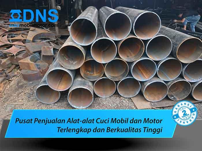 Bahan Baku Pembuatan Piston Hidrolik Mobil
