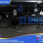 Pemasangan Kompresor Angin di Cikunir, Bekasi