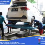 Training Cucian Mobil di AA Bros Steam, Bekasi