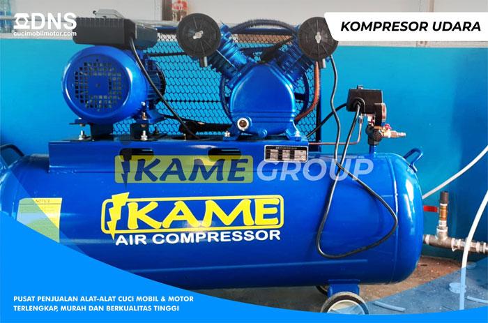 Penggunaan Kompresor Udara Serta Cara Perawatannya